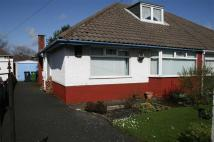 Semi-Detached Bungalow in Wrekin Drive...