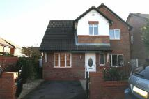 Detached house in Regent Avenue, Netherton