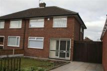 3 bedroom semi detached property in Tonbridge Drive, Aintree