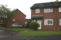 3 bed semi detached property in Beldale Park, Kirkby