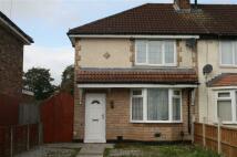 3 bed semi detached home in Drake Close, Fazakerley