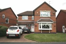 Detached home in Barlows Lane, Fazakerley