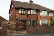 4 bedroom semi detached home in Canterbury Close...