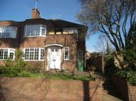 2 bedroom Maisonette to rent in Linden Close...