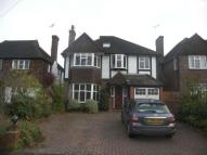 Detached house in Greenways, Esher