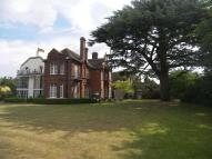 2 bedroom Flat in Old Manor House...