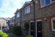 2 bed Terraced property in Harvest Lane...