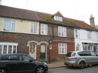 3 bedroom Terraced property to rent in High Street...