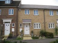 3 bed Terraced house in Sea Spray Avenue...