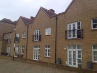Flat to rent in Upper Shoreham Road...