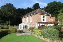 5 bed Detached house for sale in Collipriest, Nr Tiverton