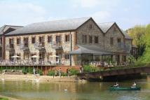 Flat for sale in EXETER QUAYSIDE