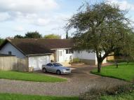 Bungalow for sale in SHILLINGFORD ABBOT