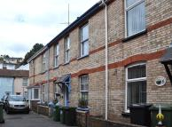 Terraced property in Carlton Terrace, Dawlish