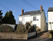 semi detached home in STOKE CANON