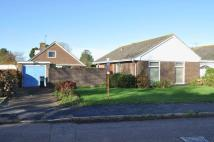 2 bedroom Detached Bungalow for sale in Stoke Canon, Exeter