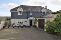 Detached house for sale in Chudleigh