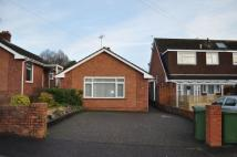 Detached Bungalow to rent in Heavitree, Exeter