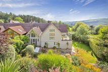 semi detached house for sale in Near Silverton, Exeter