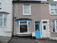 Terraced house in Craigmore Ave Keyham