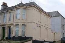 House Share in Alexandra Rd, Mutley.