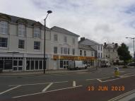 Flat in The Square, Barnstaple