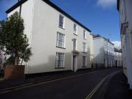 2 bed Flat in St Peter Street, Tiverton