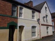 Pulchrass Street House Share