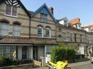Sticklepath Terrace Flat to rent