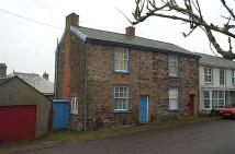 1 bed home to rent in The Square, North Molton
