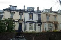 Flat to rent in Clovelly Road, Bideford