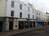 2 bedroom Flat in Fore Street, Tiverton