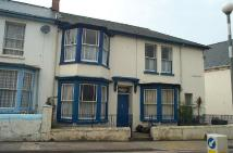 1 bed Flat to rent in Clovelly Road, Bideford