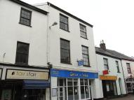 1 bed Flat in Bear Street, Barnstaple