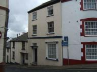 Lower Meddon Street home