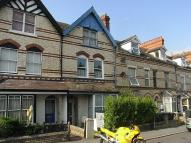 Sticklepath Terrace Studio flat to rent