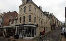 1 bedroom Flat in High Street, Ilfracombe