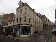Flat in High Street, Ilfracombe