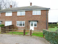 semi detached house to rent in Upham, SO32