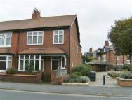 house to rent in Station Road, Filey