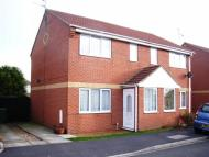 2 bed home in Sheldrake Close, Filey