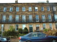 Apartment to rent in The Crescent, Scarborough
