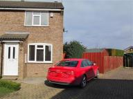 2 bed house in Thorntree Avenue, Filey