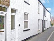 Cottage to rent in Chapel Street, Filey