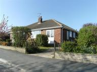Bungalow in Cawthorne Crescent, Filey