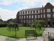 Apartment to rent in NEW  -  Hunmanby Hall...