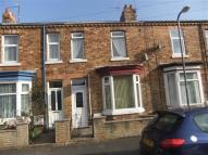 property in Granville Road, Filey