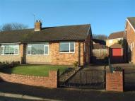 Bungalow to rent in Goodwood Close, Newby...