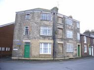Apartment in Church Street, Filey