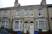 2 bedroom house to rent in Candler Street...